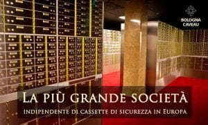 Cassette Di Sicurezza Bologna